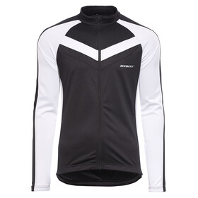 axant Expert Thermo Jersey Men black/white